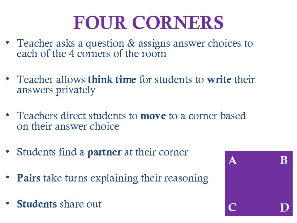 Cooperative Learning: Kagan Structures for English Language ...